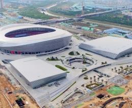 郑州奥体中心