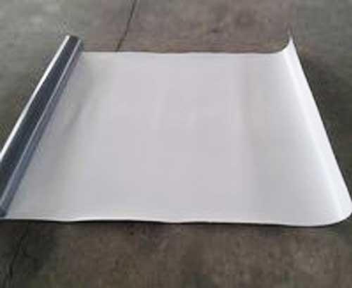高分子热塑性聚烯烃(TPO)防水卷材