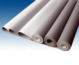 加筋聚氯乙烯(PVC)防水卷材