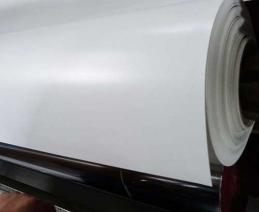 内增强热塑性聚烯烃(TPO)防水卷材