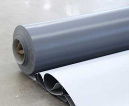 均质热塑性聚烯烃(TPO)防水卷材