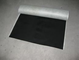 三元乙丙橡胶共混防水卷材