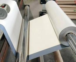 外露热塑性聚烯烃(TPO)防水卷材
