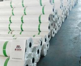 外露聚氯乙烯(PVC)防水卷材