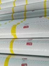 聚酯纤维热塑性聚烯烃(TPO)防水卷材