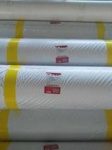 热塑性聚烯烃TPO自粘复合防水卷材