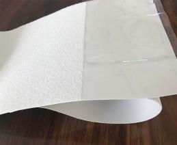 高分子非沥青基自粘胶膜防水卷材
